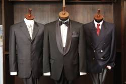 Gallery Suit - Fashion Gallery